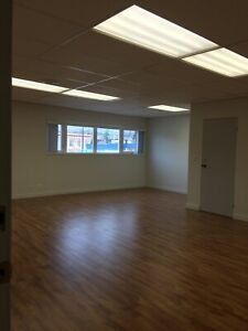Downtown Penticton office to rent