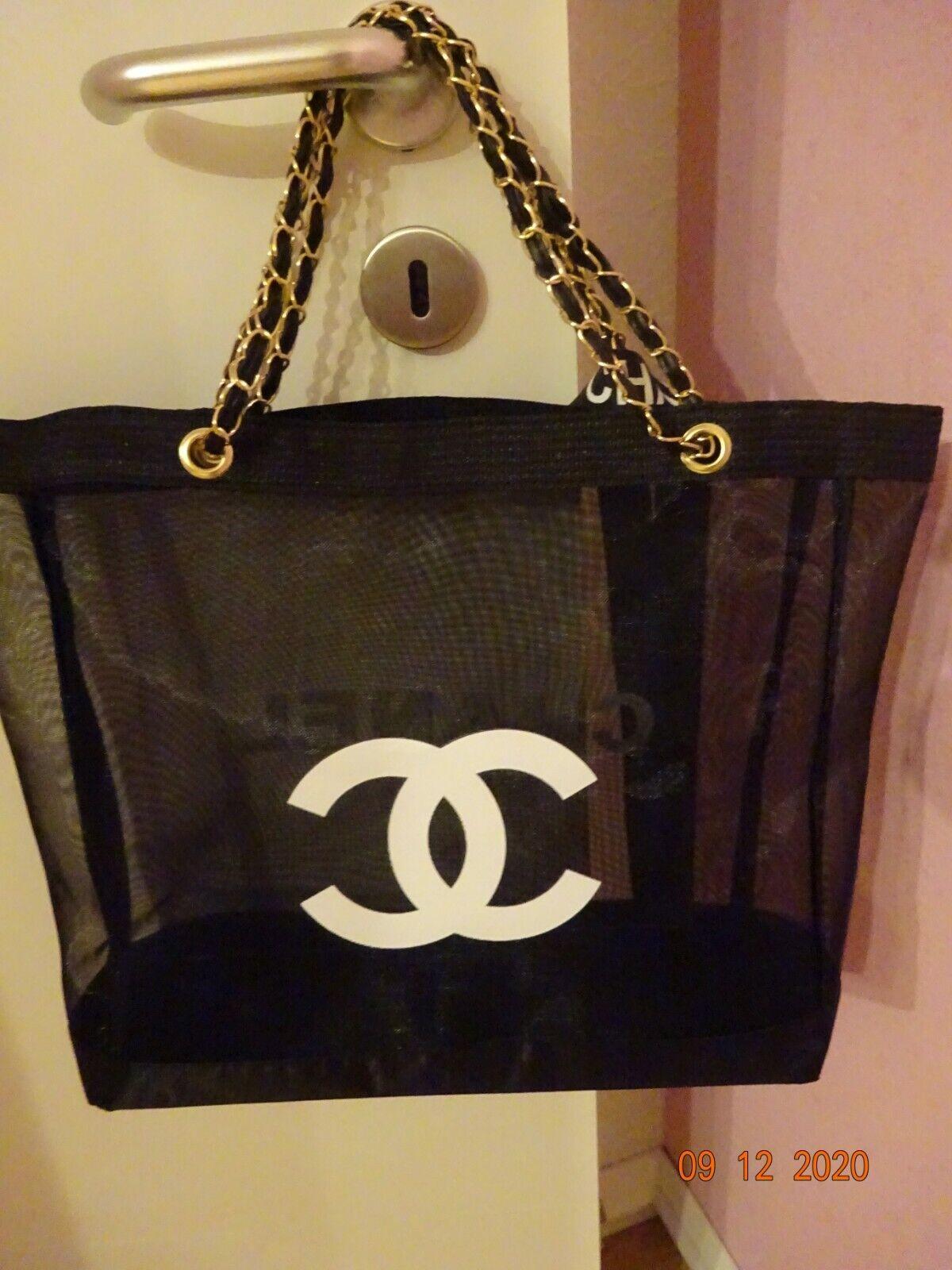 Chanel  sac  a  main  ou cabas  vip gift   cadeau  vip
