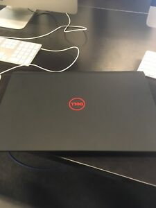 Dell Gaming Laptop (2017) i5-7300 gtx 1050 TRADE FOR MACBOOK