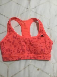 Adidas bra