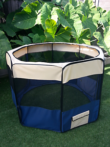 BRAND NEW! Dog/Cat/Pet Portable Playpen Leichhardt Leichhardt Area Preview