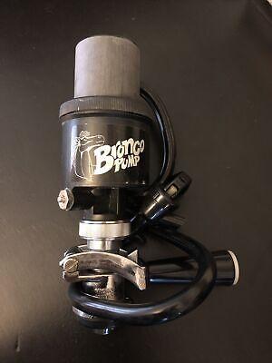 Beer Keg Tap Picnic Pump - Bronco Pump
