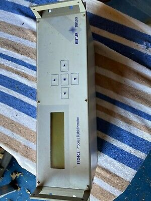 Mettler Toledo Turbidity Meter - Fsc 402 - Used