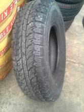 cheap brand new 4WD and light truck tyre size 235/85/R16 Tottenham Maribyrnong Area Preview