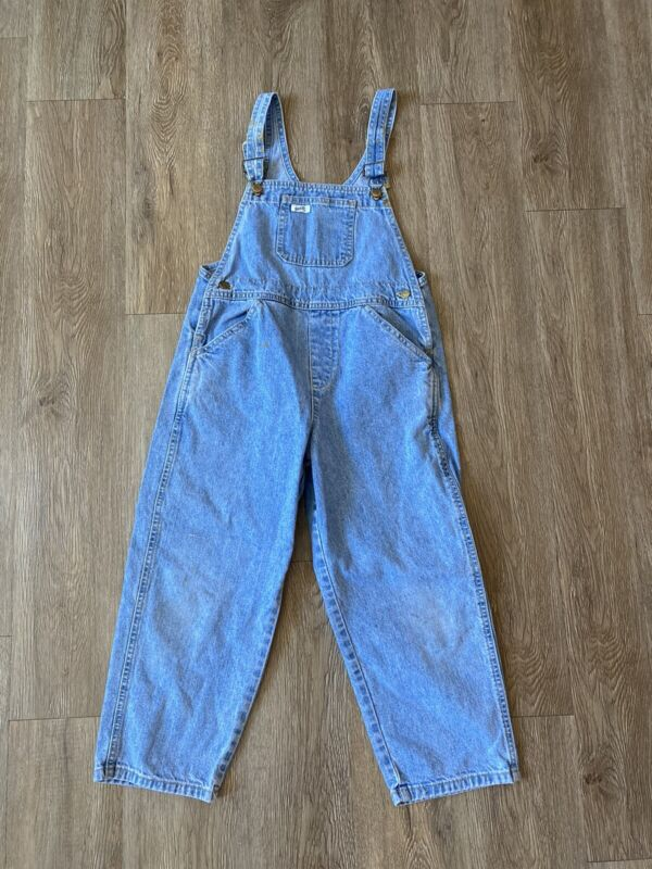 Vintage 80s 90s Baby Guess Overall