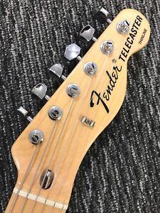 Fender Classic Series 72 Thinline Telecaster Reissue w/ HSC