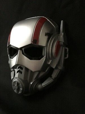 Ant Man Superhero Mask AntMan Halloween Party Child Costume Fast Shipping