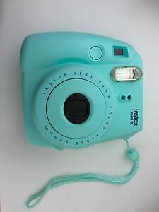 Fujifilm instax mini 8 - mint Yokine Stirling Area Preview
