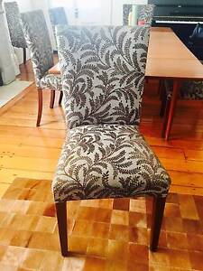 ICONIC AUSSIE JIMMY POSSUM DINING CHAIRS Woollahra Eastern Suburbs Preview