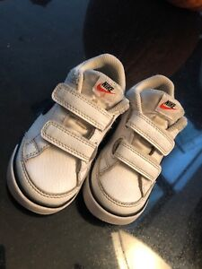 Toddler Nike shoes