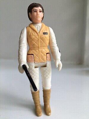 Vintage Star Wars Figure Princess Leia Hoth Complete (No.2)..