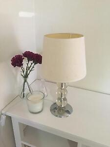 Side table lamp Cronulla Sutherland Area Preview
