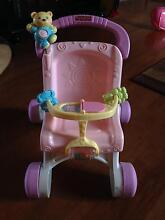 Fisher Price Toy Pram Spotswood Hobsons Bay Area Preview