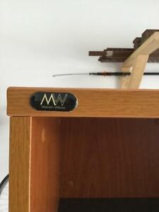 Bookcase Malvern Willow Office furniture