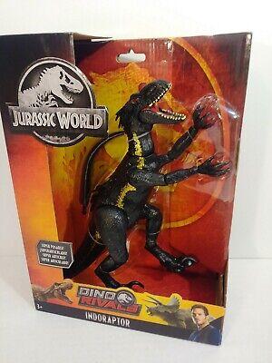 Mattel Jurassic World Dino Rivals Indoraptor 2018