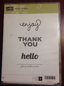 Stampin up pick up in Strathroy London Ontario image 10