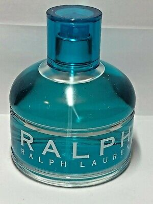 RALPH by Ralph Lauren Eau de Toilette 3.4 oz NEW IN TSTER BOX