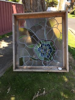 Timber window frame - Free to take Glen Waverley Monash Area Preview