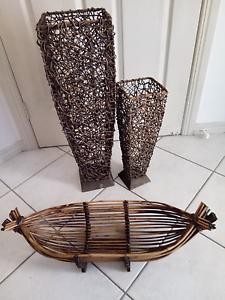 Decorating vases Coffs Harbour Coffs Harbour City Preview