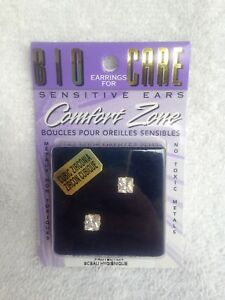 Beautiful Pair of New Cubic Zirconia Earrings