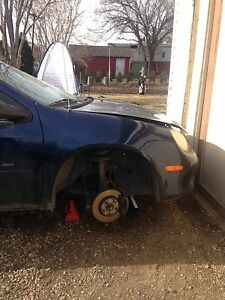 Dodge Neon, For Parts Or Whole Car