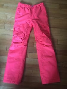 Girls snow pants Old Navy Size 10/12