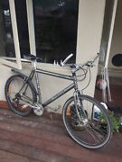 Learsport hybrid bike/bicycle  Croydon Maroondah Area Preview