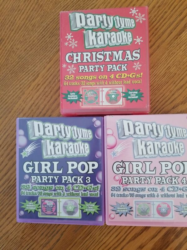 Party Tyme Party Pack