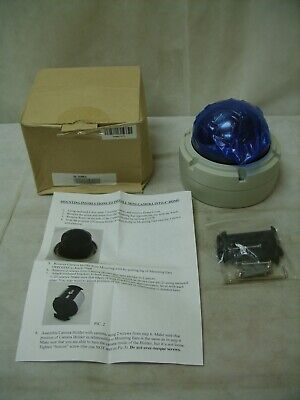 Arecont Vision A8 Dome4-i 6170 Indoor Ip Camera Housing Dome Only - No Camera