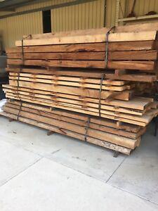 Timber - marri.