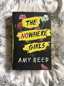 The Nowhere Girls- Amy Reed