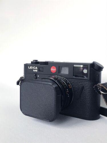 Leica 14043 replacement lens cap for Summicron 35mm, Elmarit 28mm | 12524, 12526