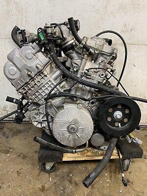 2012-2016 Can-am Spyder Rs Rss Engine Motor Transmission 13k