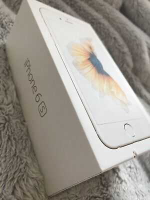 Apple FKQM2B/A iPhone 6S 16GB (Unlocked) - Gold