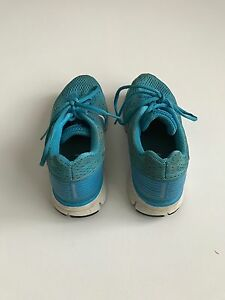 Nike Running Shoes Pegasus 2 9 (blue) Cambridge Kitchener Area image 4