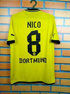 BVB  09 Borussia Dortmund Trikot Pin 2012//2013 Home Badge Kit Evonic 3 Liga