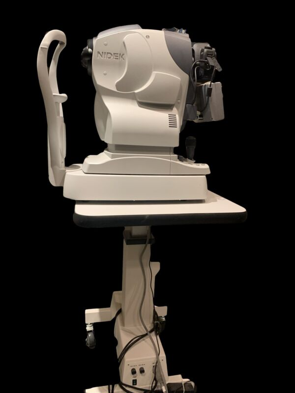 Nidek AFC-230 Non-Mydriatic Auto Fundus Camera for Medical Optometry Exams