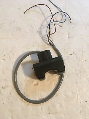 Banner Otbvp6 Safety Switch Touch Sensor - Used - R314