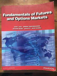 Fundamentals of Futures and Options Markets, 7th Edition