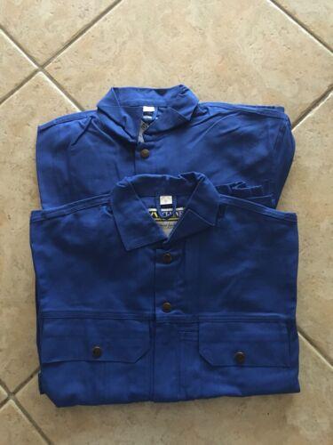 2 Arbeitsjacken neu Grösse 46 kobald Arbeitskleidung Berufsbekleidung