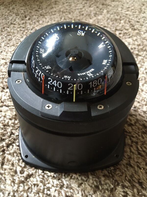 Ritchie Hd-75 For Ships Oil Compass