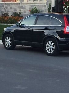 2007 Honda CR-V- EXL Certified- Etested