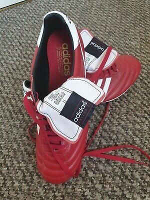 Adidas Kaiser 5 Men's Football Boots Size 12