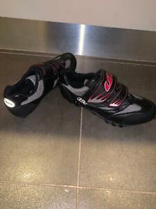 LG Bike shoes