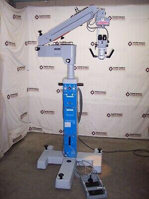 Carl Zeiss Opmi 6-sfr Operating Microscope