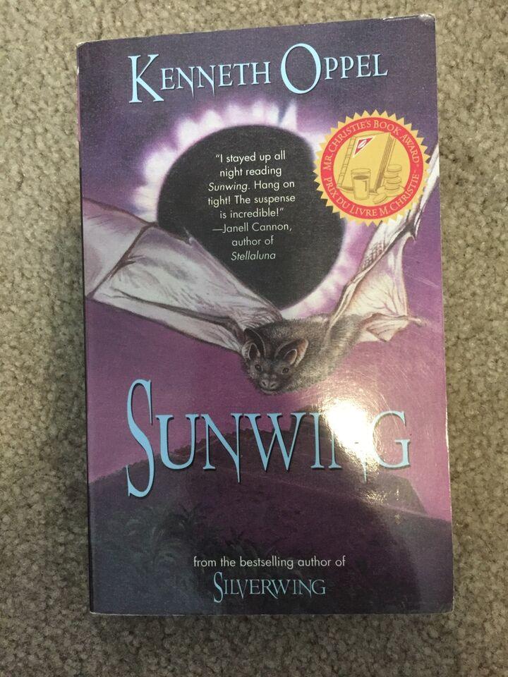Sunwing By Kenneth Opp