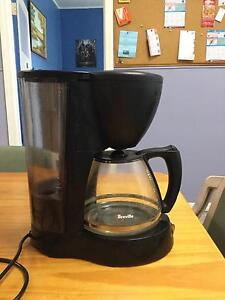 Breville 10 cup tea and coffee maker Nanango South Burnett Area Preview