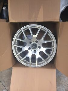 Mags 225/50R17