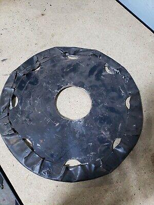 Pontiac 8 lug wheel balance plate 60 61 1962 63 64 1965 66 67 68 1961 1963 1968