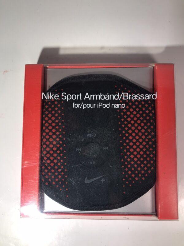 NIKE Sport Cell Phone Unisex Armband Apple IPOD Nano run jogging walking fishing